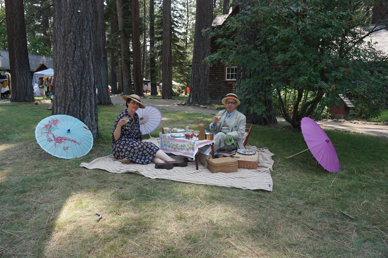 Gastby Festival